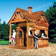 Игровой домик дизайн 2 фото