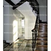 Водопады из стекла фото
