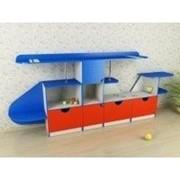 Вертолет шкаф для игрушек фото