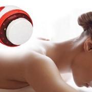 Инфракрасный магнитный массажер Fat Burning Massager фото