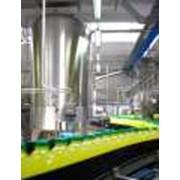 Оборудование для розлива и закатки в емкости из PET и стекла. фото