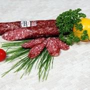 "Колбаса ""Жемайчю"" фото"