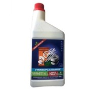 БИОwc Люкс 1л., дезодорирущее средство для биотуалетов всех типов фото
