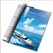 Рекламная фотография для журналов фото
