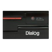 Система акустическая Dialog WC-17U black фото
