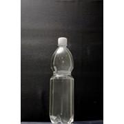 Пэт-бутылкa 0,5л. фото