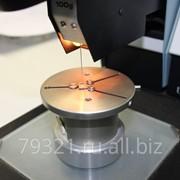 Монтаж ЧИПов микросхем в металлокерамические и металлостеклянные корпуса всех типов фото