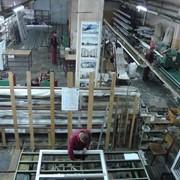 Изготовление и установка изделий ПВХ и алюминиевых конструкций. фото