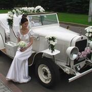 Аренда свадебных машин фото