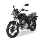 Мотоцикл SYM XS125-K фото