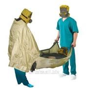 Носилки медицинские мягкие бескаркасные огнестойкие (огнезащитные) Шанс фото