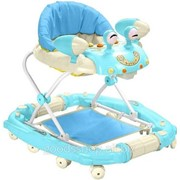 Ходунки Baby Tilly Blue 22088