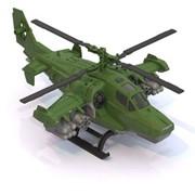 Вертолет Военный,арт.247 фото