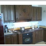 Изготовление мебели для кухни под заказ фото