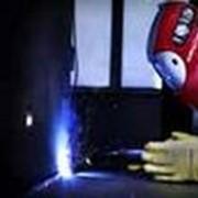 Услуги по сварке металла на сварочных автоматах и полуавтоматах фото