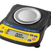 Весы лабораторные EJ-3000 фото