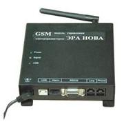 GSM модуль фото