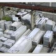 Производство товарного бетона фото