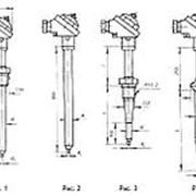 Преобразователь термоэлектрический ТХА-1387 (ТУ 25-7363.039-89) фото