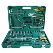 Набор инструмента для УАЗ 76 предметов AA-C1412P76 Арсенал