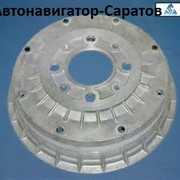 Барабан тормозной Fenox ТО 216123 фото