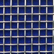 Сетка тканая оцинкованная 1.8x1.8x0.6 ГОСТ 3826-82, сталь 3сп5, 10, 20 фото