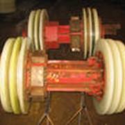 Поршень разделитель резиновый фото