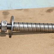 Болт самоанкерующийся распорный (БСР) М24х300 ГОСТ 28778-90 фото