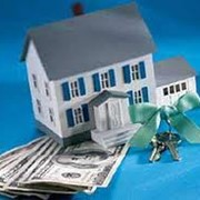 Страхование при ипотечном кредитовании фото