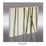 Дизайнерский пластик FF0039