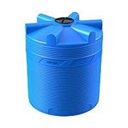 Емкость для воды на дачу V 5000 литров