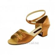 Бальные туфли Dancefox BL-022 фото