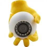 Дизайнерская телекамера Рука фото