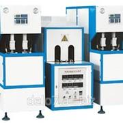 Полуавтоматическое оборудование выдува ПЭТ бутылок серии CM-8Y фото