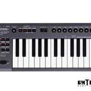 MIDI-клавиатура Edirol PCRM1 фото