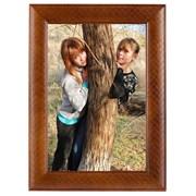 Фоторамка Hofmann 30*40 дерево 916 фото