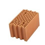 Керамический кирпич Porotherm 25 c доставкой фото