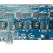 Плата 16-канальная AceCop - 16D1-Pro HVR фото