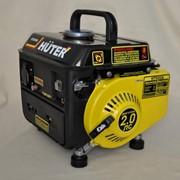 Генератор бензиновый HUTER HT950A фото