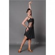 Платье латина Fenist Коровка 50 фото