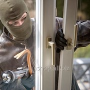 Сигнализация для дачи и гаража (Intruder alarm) фото