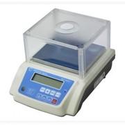 Лабораторные весы до 3 кг ВСТ-3000/0,1 фото