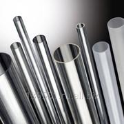 Труба 100.0x100.0x5.0, AISI304, 08X18H10, Mill finish, EN 10296-2, 100,0x100,0 фото