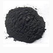 Высококачественный графитовый порошок, нанографит ( либо пыль). фото
