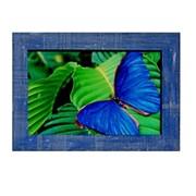 Пластиковая рамка 10х15 u 409-02 фотоальт