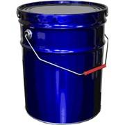 Масляная краска МА-15 (сурик железный) 25 кг фото