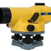 Нивелир оптический Spectra Precision AL24M фото