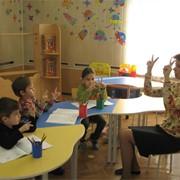 Отделение дошкольного образования фото
