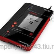Автомобильный сканер LAUNCH X-431 IV