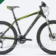Велосипеды горные Cube Attention 26 фото
